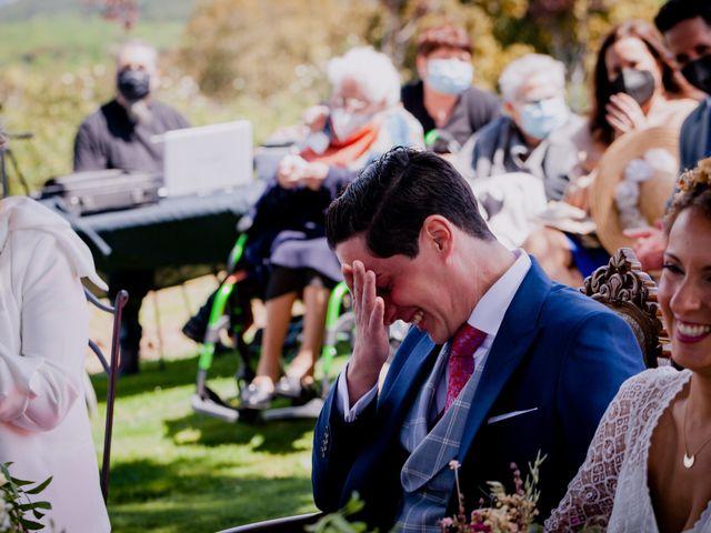 La boda de Sergio y Loreto en Collado Villalba, Madrid 39
