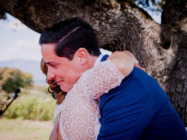 La boda de Sergio y Loreto en Collado Villalba, Madrid 43