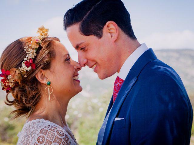 La boda de Loreto y Sergio