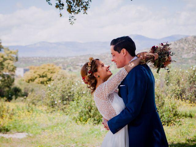 La boda de Sergio y Loreto en Collado Villalba, Madrid 47