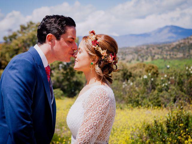 La boda de Sergio y Loreto en Collado Villalba, Madrid 48