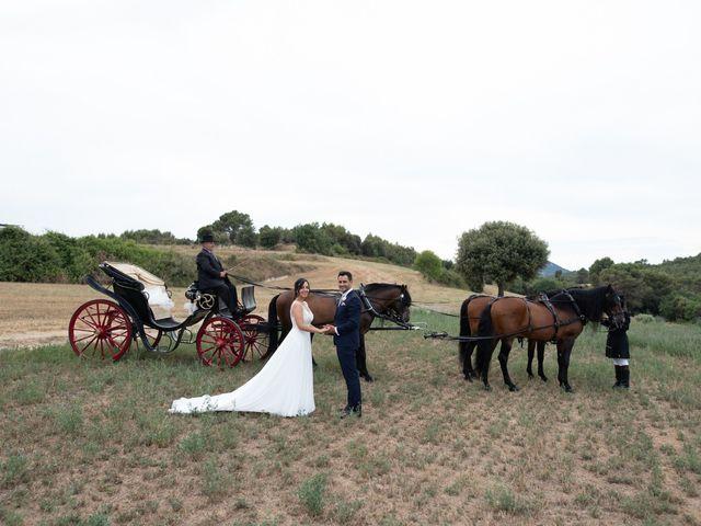 La boda de Alex y Ana en Polinya, Barcelona 2