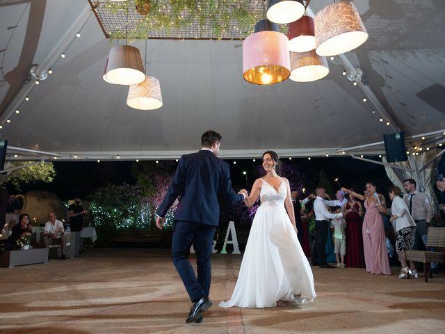La boda de Alex y Ana en Polinya, Barcelona 10