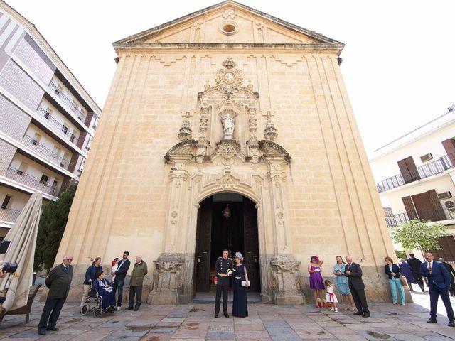 La boda de Rafa y Ana en Córdoba, Córdoba 1