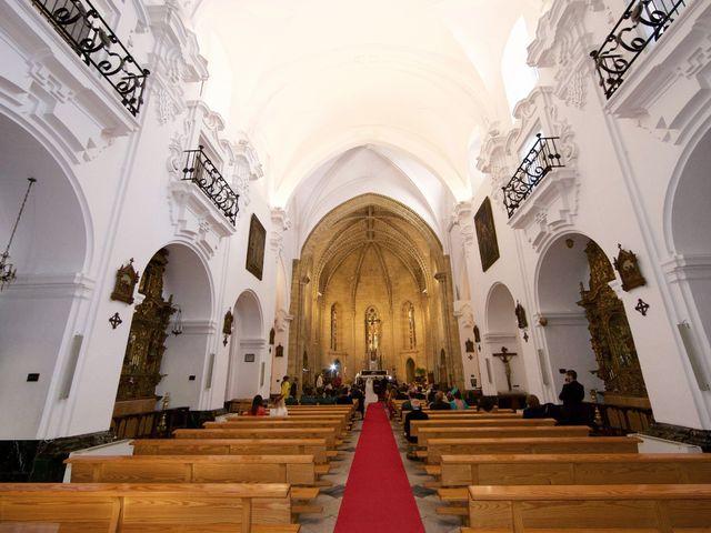 La boda de Rafa y Ana en Córdoba, Córdoba 2
