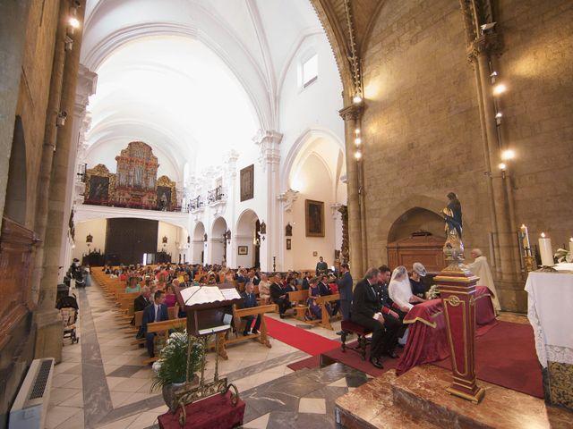 La boda de Rafa y Ana en Córdoba, Córdoba 3