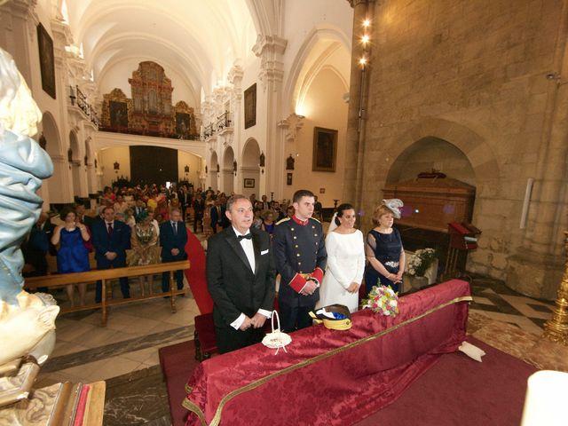 La boda de Rafa y Ana en Córdoba, Córdoba 4