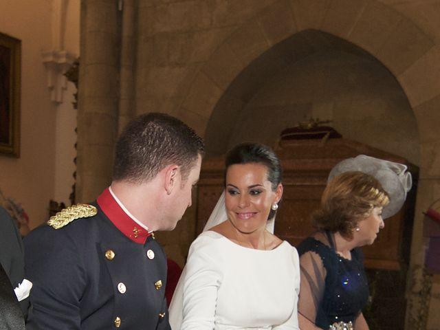 La boda de Rafa y Ana en Córdoba, Córdoba 5