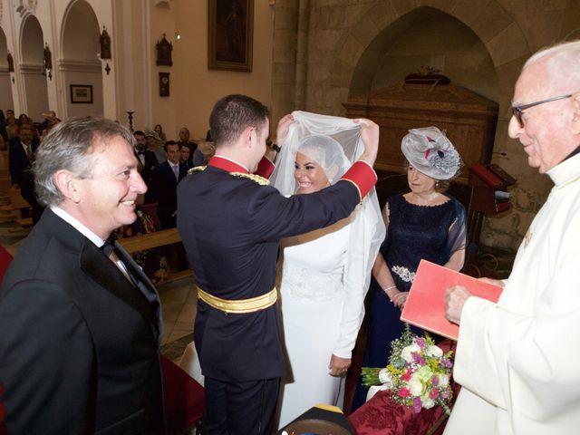 La boda de Rafa y Ana en Córdoba, Córdoba 21