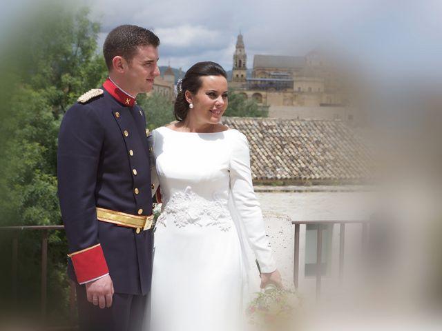 La boda de Rafa y Ana en Córdoba, Córdoba 24