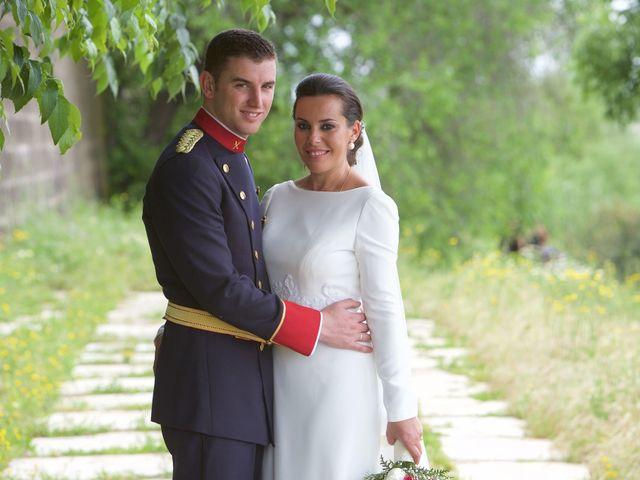 La boda de Rafa y Ana en Córdoba, Córdoba 29