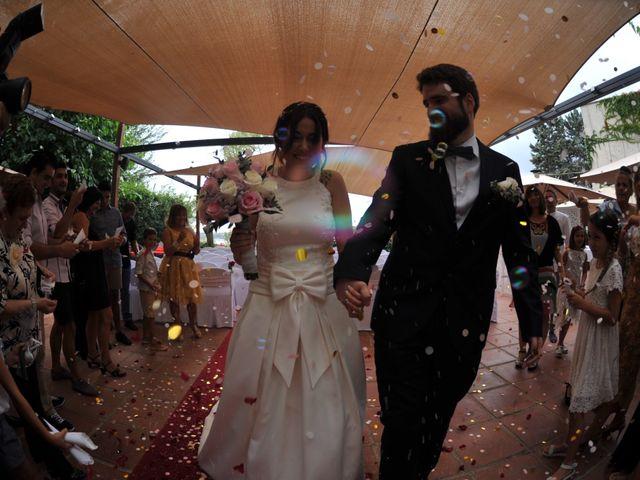 La boda de Julen y Miriam en Granollers, Barcelona 5