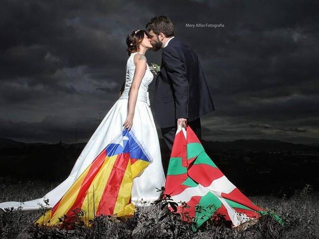 La boda de Julen y Miriam en Granollers, Barcelona 7