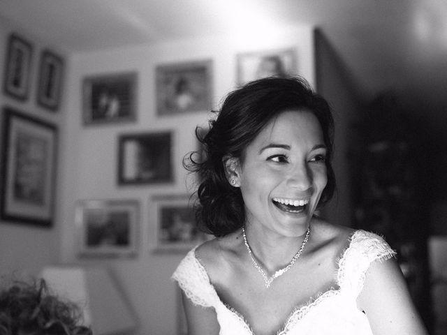La boda de Cesar y Val en Galapagos, Guadalajara 20