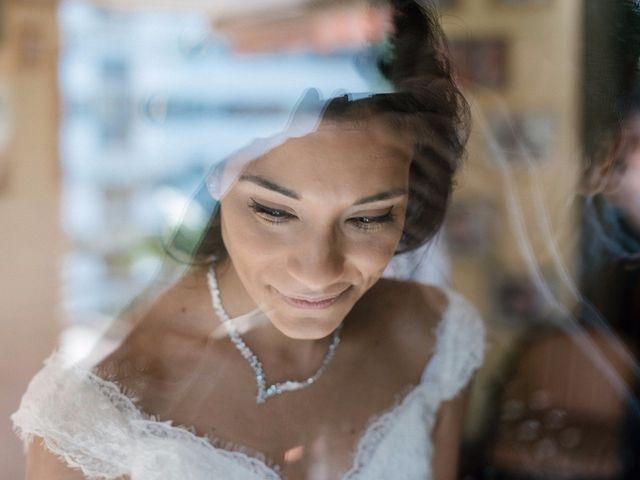 La boda de Cesar y Val en Galapagos, Guadalajara 25