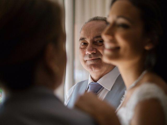 La boda de Cesar y Val en Galapagos, Guadalajara 27