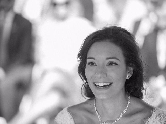 La boda de Cesar y Val en Galapagos, Guadalajara 46