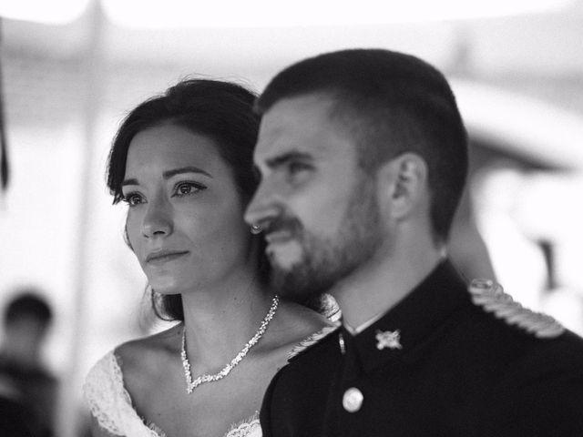 La boda de Cesar y Val en Galapagos, Guadalajara 50