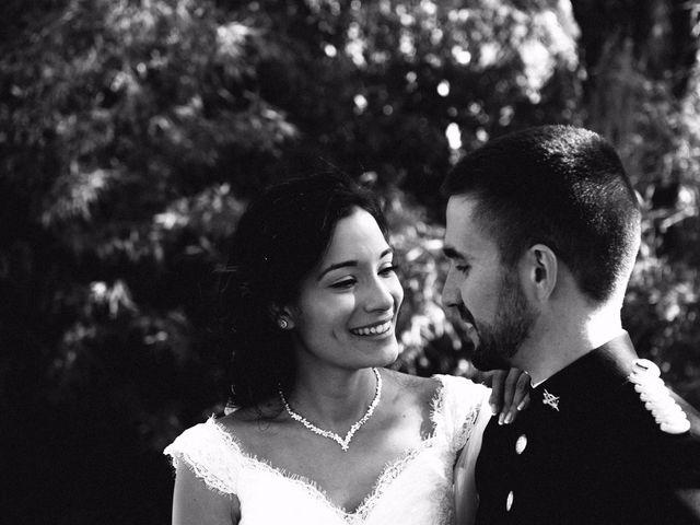 La boda de Cesar y Val en Galapagos, Guadalajara 79