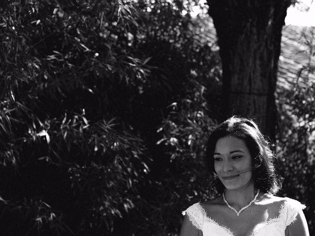 La boda de Cesar y Val en Galapagos, Guadalajara 80