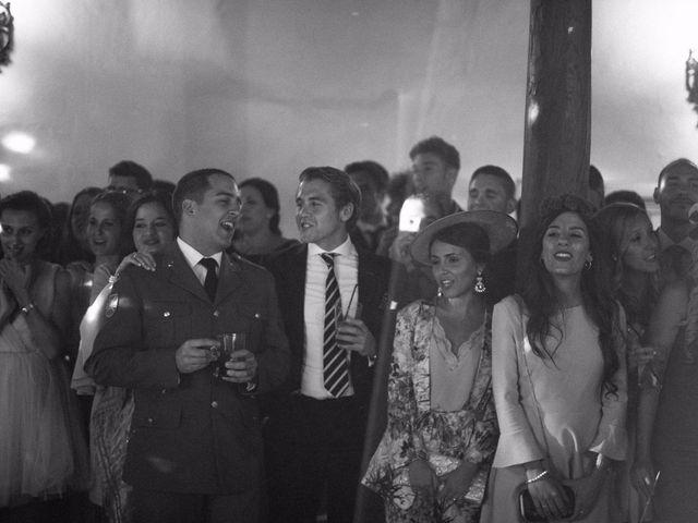 La boda de Cesar y Val en Galapagos, Guadalajara 96