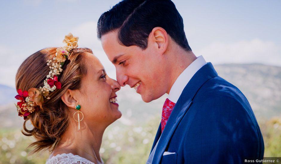 La boda de Sergio y Loreto en Collado Villalba, Madrid