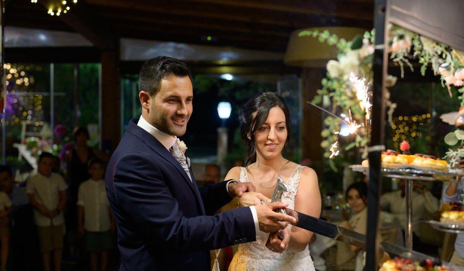 La boda de Alex y Ana en Polinya, Barcelona