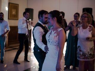 La boda de Sara y Javier 3