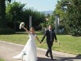 La boda de Lydia y Toni 2