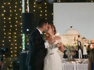 La boda de Lydia y Toni 3