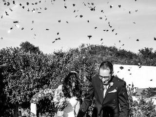 La boda de Tamara y Jesús 2