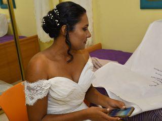La boda de Elizabeth y Jose Andrés  3
