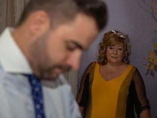 La boda de Cristina y Miguel Angel 2
