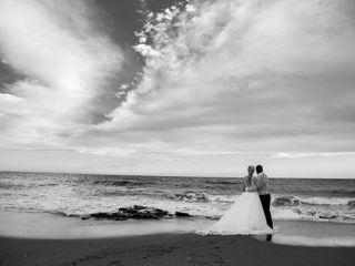 La boda de Cristina y Miguel Angel