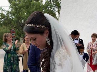 La boda de Brenda y Daniel 1