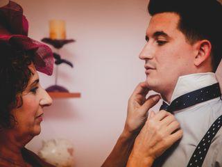 La boda de Amparo y Alberto 3