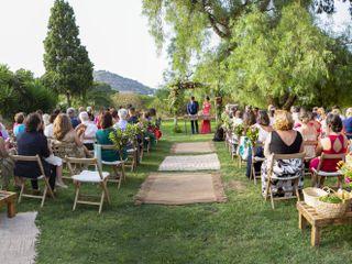 La boda de Isa y Adri 3