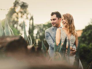 La boda de Sarah y Sergio 3