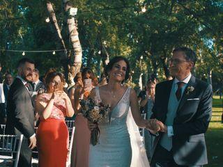 La boda de Ana y Rubén 2