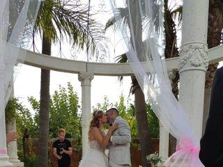 La boda de Erik y Melodi 2