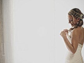 La boda de Carol y Dani 1