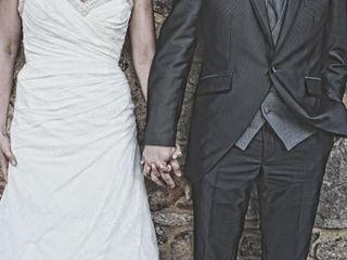 La boda de Carol y Dani 2