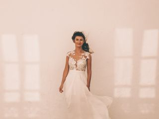 La boda de Tetiana y Ronni 2