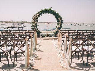 La boda de Tetiana y Ronni 3