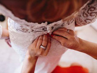 La boda de Venera y Miquel 1