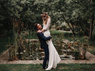 La boda de Venera y Miquel