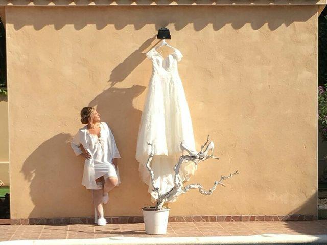 La boda de Toni y Lydia en Montferri, Tarragona 1