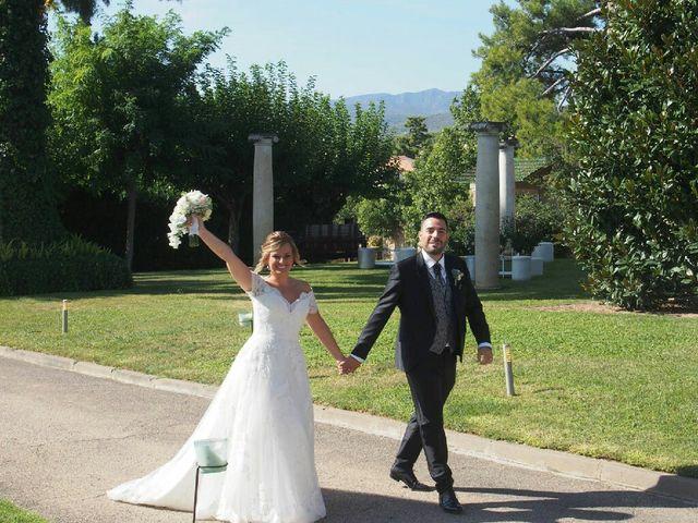 La boda de Toni y Lydia en Montferri, Tarragona 2