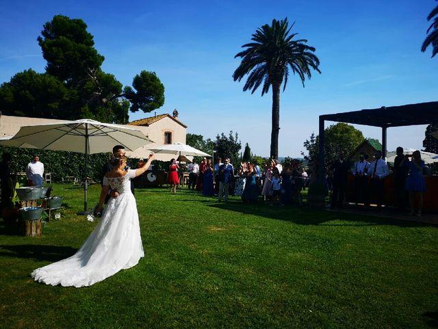 La boda de Toni y Lydia en Montferri, Tarragona 4