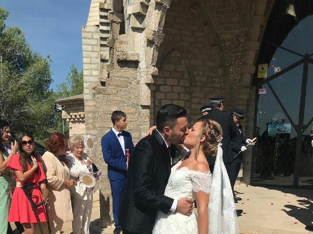 La boda de Toni y Lydia en Montferri, Tarragona 5
